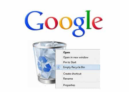 بعض خدمات جوجل في طريقها للزوال