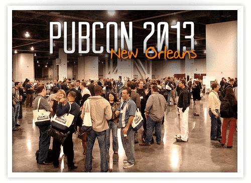 مؤتمر PubCon