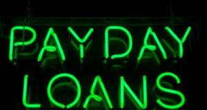 خوارزمية جوجل Payday Loan