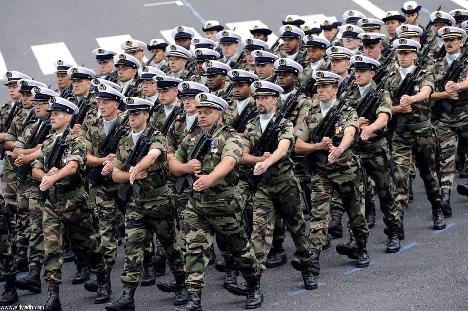 يوم الباستيل - العيد الوطني الفرنسي  (11)