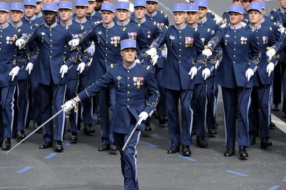 يوم الباستيل - العيد الوطني الفرنسي  (16)