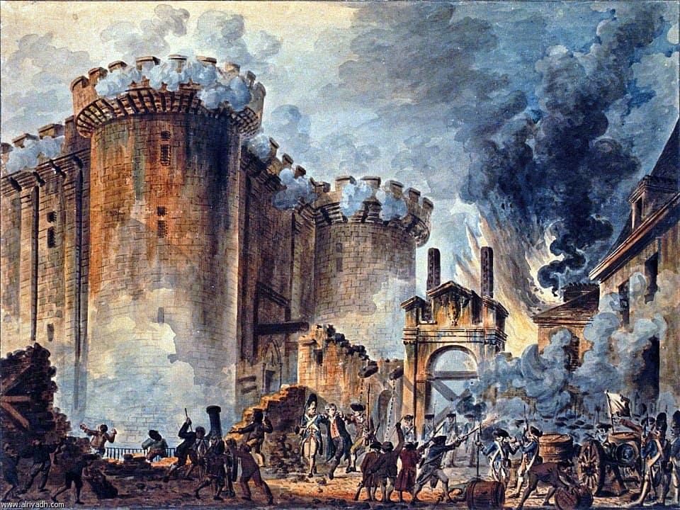 يوم الباستيل - العيد الوطني الفرنسي  (21)