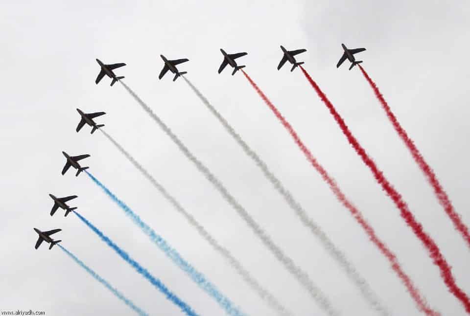 يوم الباستيل - العيد الوطني الفرنسي  (3)
