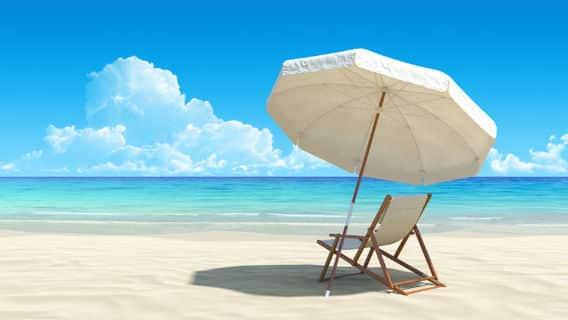 beach-