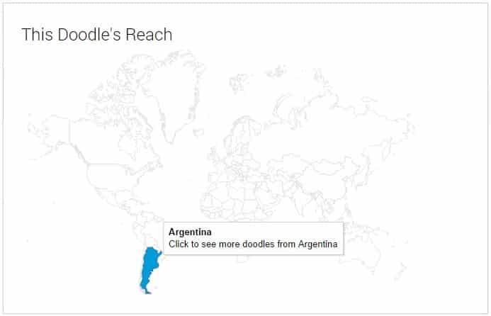 يصل تحديث جوجل هذا إلى البلاد التالية