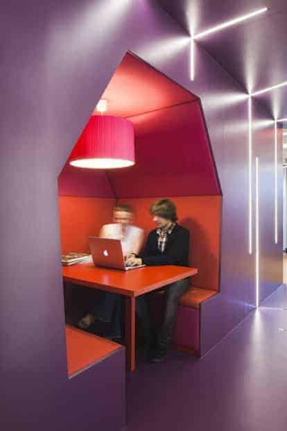 مكاتب جوجل في ألمانيا 4