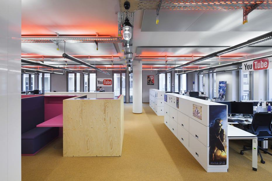 مكاتب جوجل في ألمانيا 5