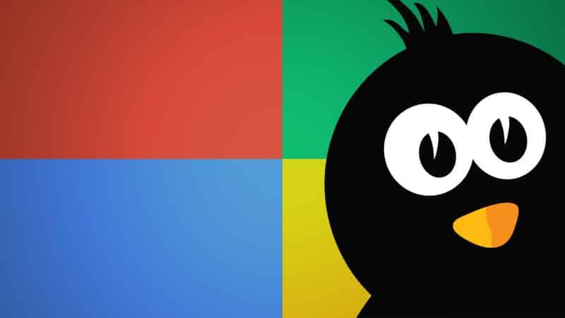 تحديث خوارزمية البطريق