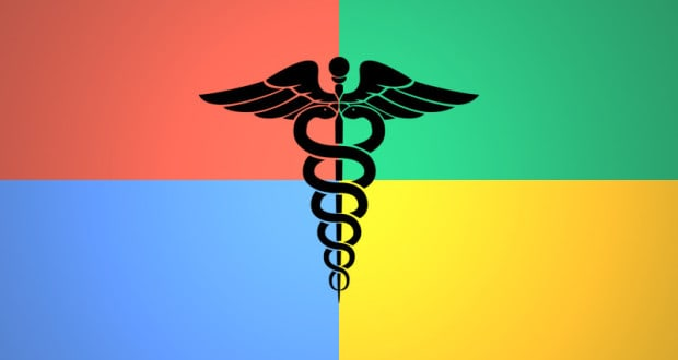 google-health- جوجل رعاية الصحة