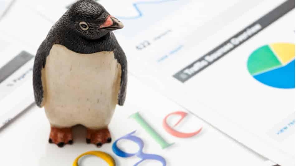 تحديث البطريق الأضخم على الاطلاق