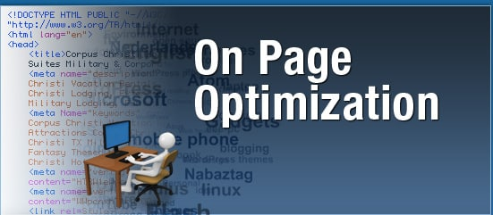 on-page-optimization
