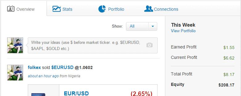 تجارة فوركس ايتورو