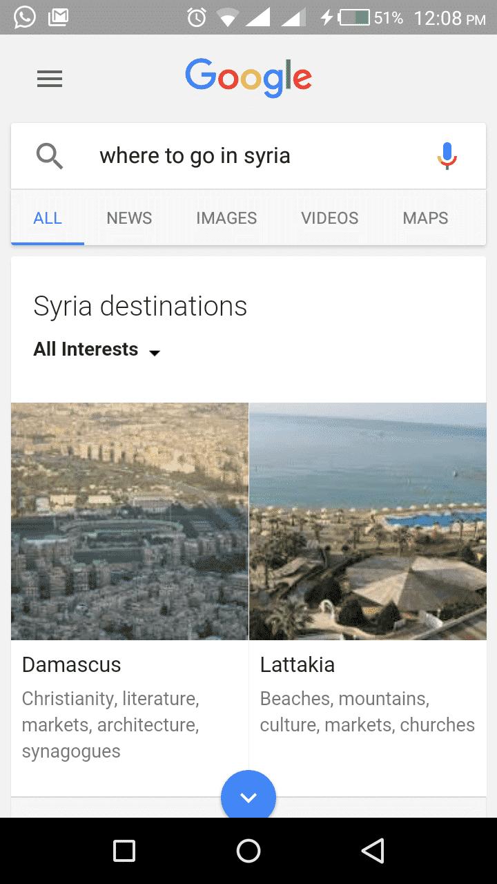 google trip 1
