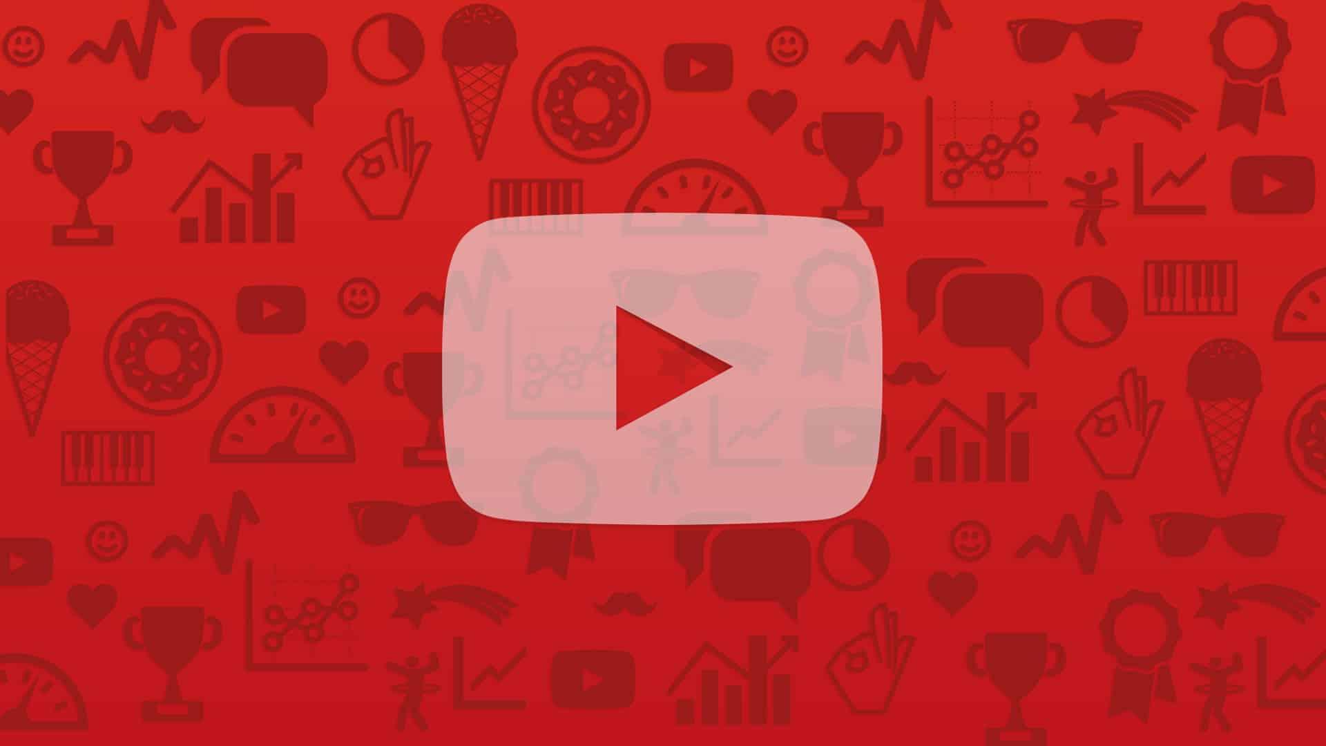 تحسين الترتيب في اليوتيوب