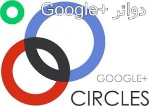نصائح التعامل مع دوائر جوجل +