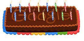 14 عام من العطاء لمحة عن مؤسسي جوجل