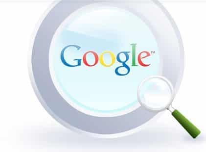 أنواع الملفات واللواحق التي يتم أرشفتها في جوجل