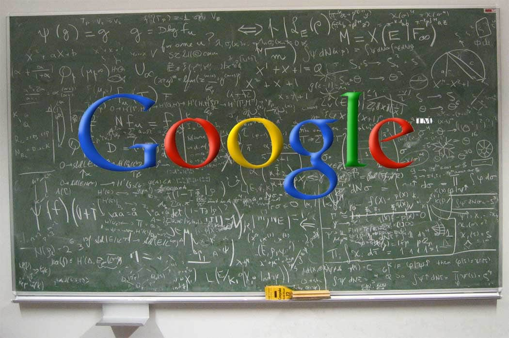 التحديث القادم لخوارزميات جوجل