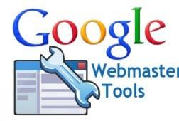 تحسينات أدوات مشرفي المواقع في جوجل