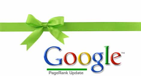 Google-Page-Rank-Update-6-DEC-2013