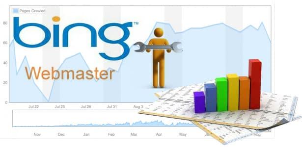 Bing – Webmaster Tools