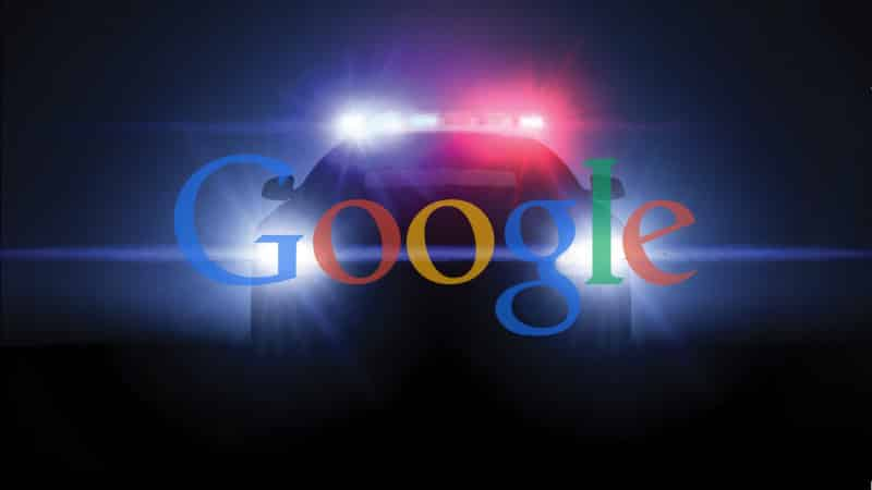 تحديث القراصنة من جوجل
