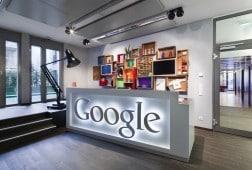 مكاتب جوجل في ألمانيا 1