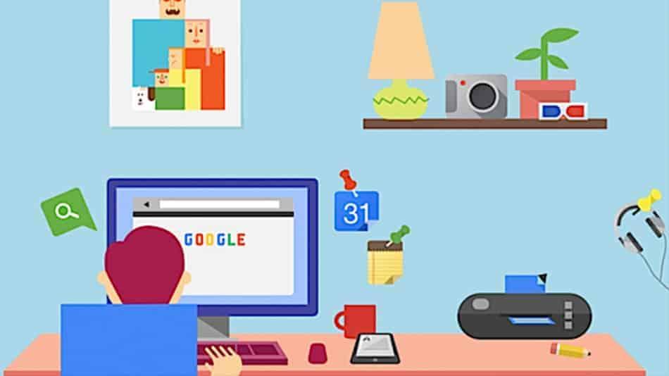 أسس الإعتماد البشري في جوجل