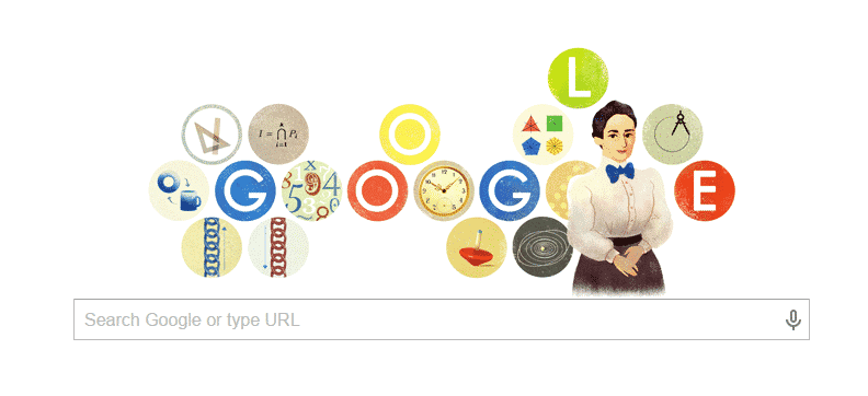 إيمي نويثر - Emmy Noether