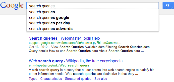 search-query-types