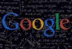 تحديث على الترتيب الأساسي في جوجل