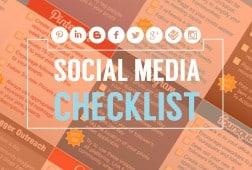 شبكات التواصل الإجتماعي, قائمة مهام, فيسبوك