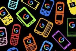 mobile google amp
