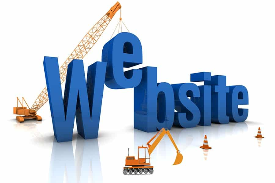 Website tests اختبارات للموقع
