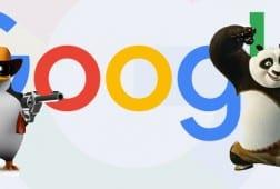google 2015 updates