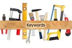 keywords tools seo
