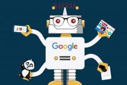 تحديثات جوجل 2015