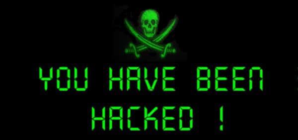 سيو تعرض الموقع للاختراق