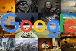 جوجل البحث الصوري