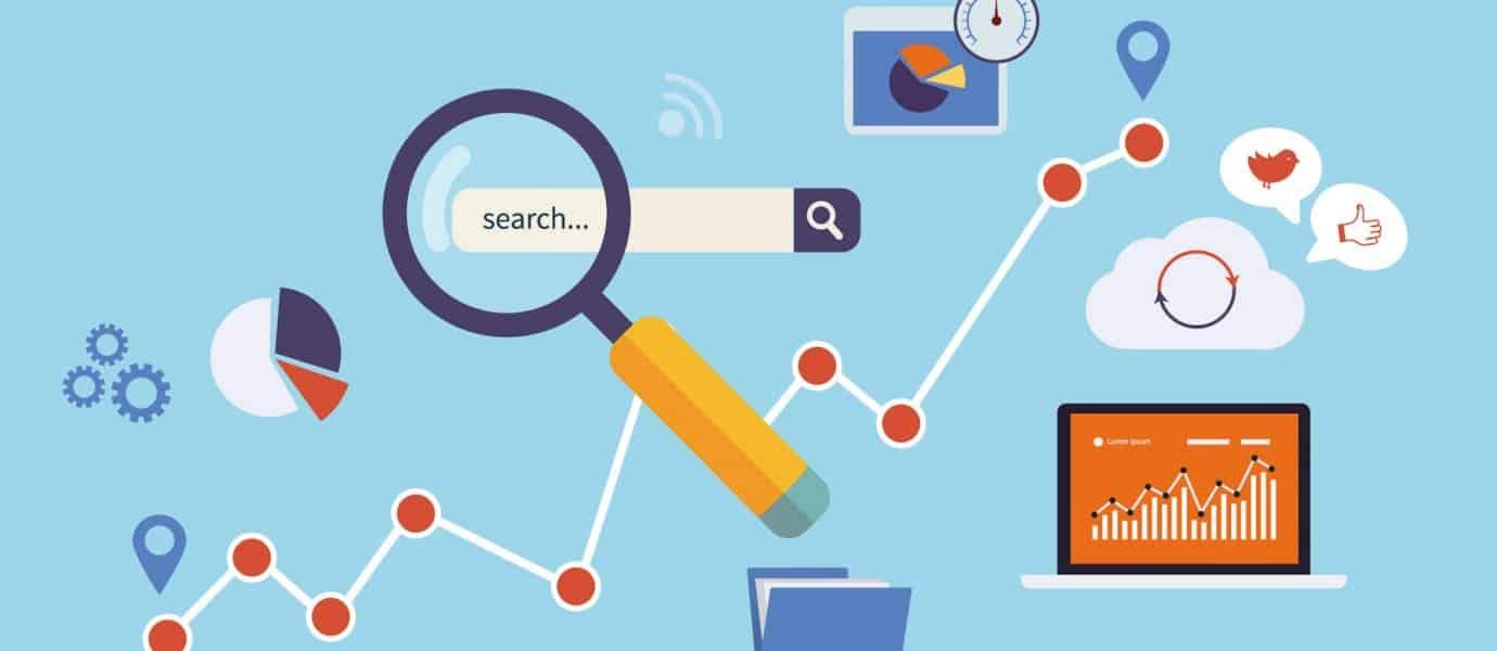 تهيئة الموقع لمحركات البحث