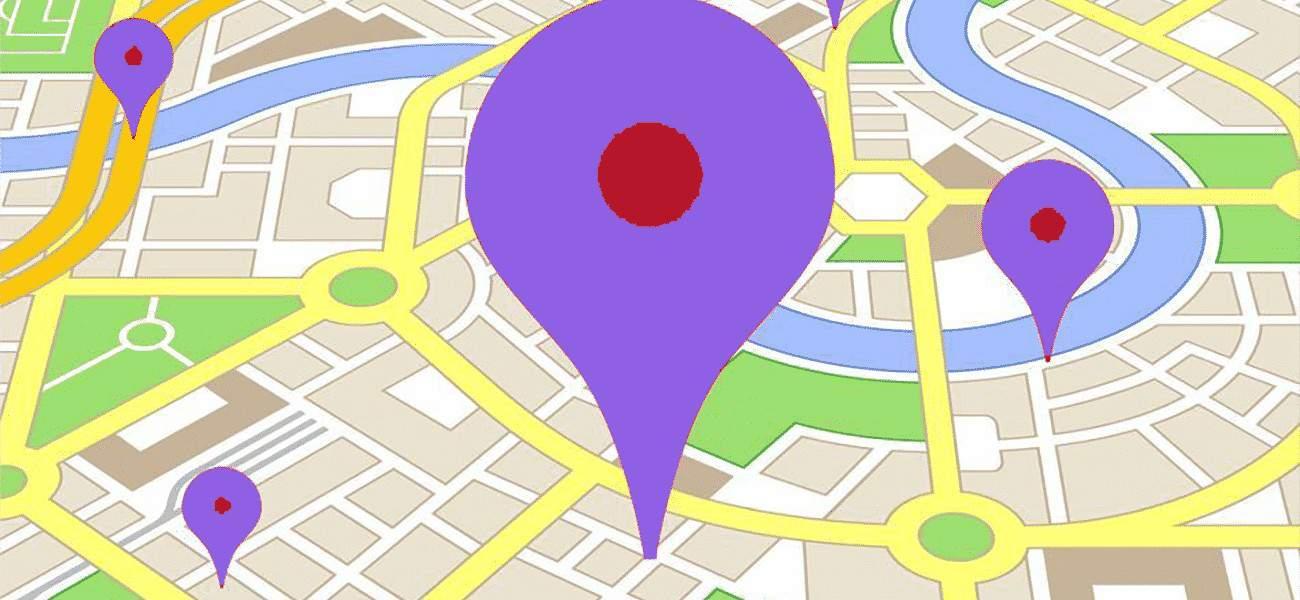 خرائط-جوجل-إعلانات-أرجواني