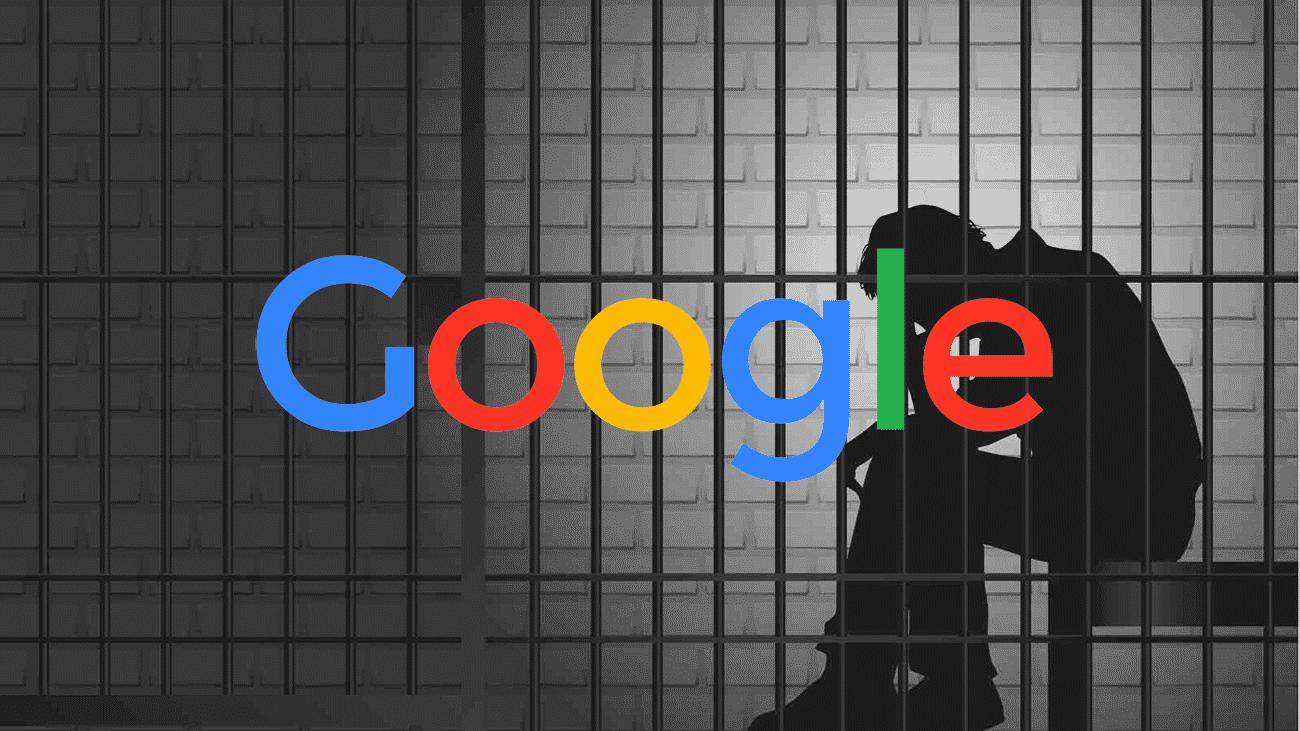 عقوبات-جوجل-روابط-خارجية