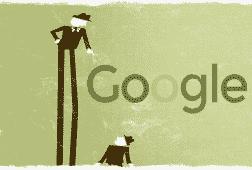 جوجل-طويل-قصير