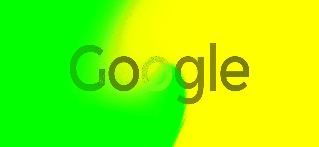 جوجل-إعلانات-أخصر-أصفر