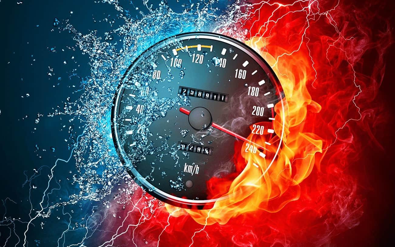 جوجل-اختبار-السرعة