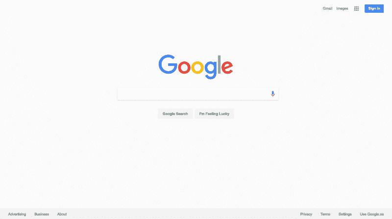 جوجل-التصميم-الجديد