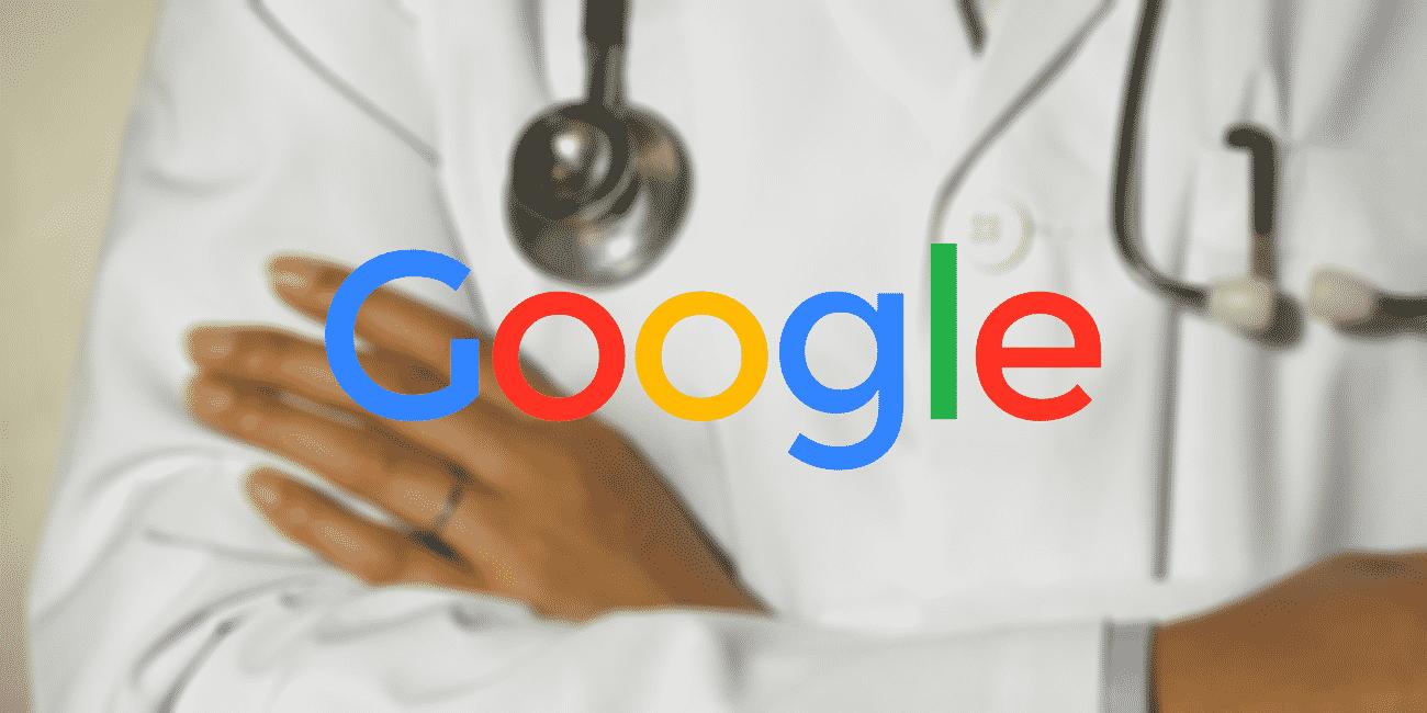 دكتور-جوجل