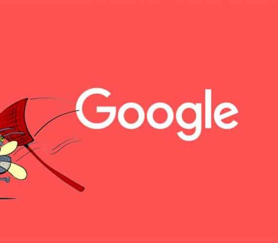 ثغرة-جوجل