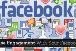 زيادة تفاعل متابعينك على الفيسبوك من خلال ثلاثة مباديء نفسية