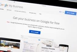 خدمة Google My Business يمكنها أن تساعد على تقديم التخفيضات للمتابعين